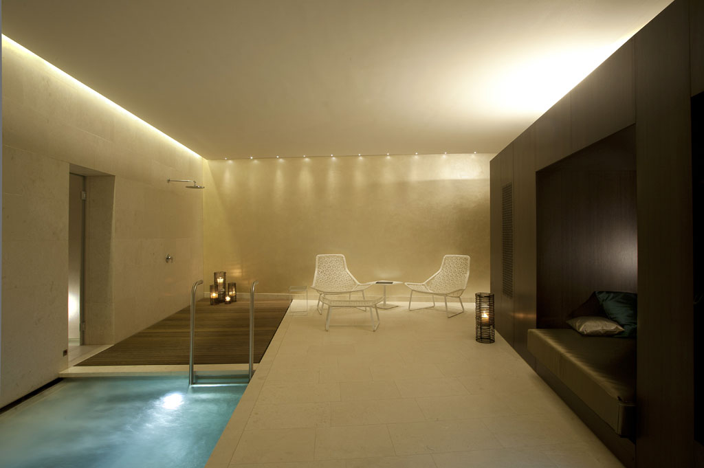 Limmathof Private Spa